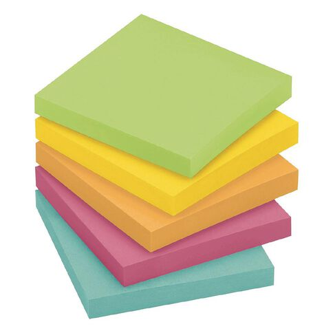 Post-It Notes Jaipur Collection 76mm x 76mm
