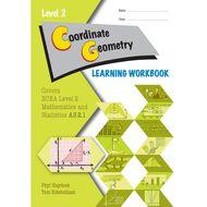 Ncea Year 12 Coordinate Geometry 2.1 Learning Workbook
