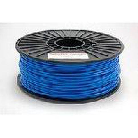 Makerbot Printer Filament For Replicator2 Blue 1Kg
