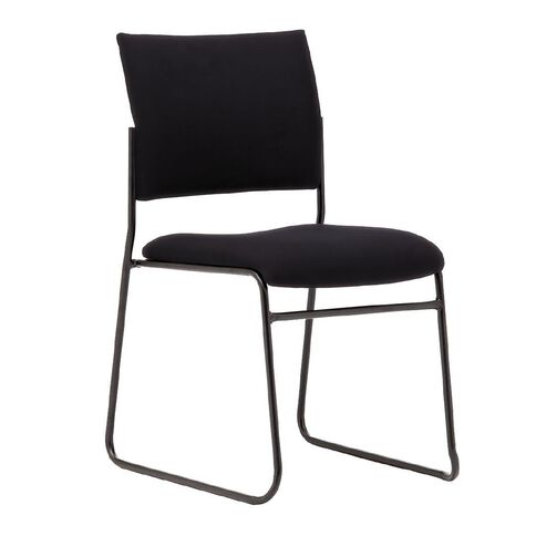 Chairmaster Jump Chair Black
