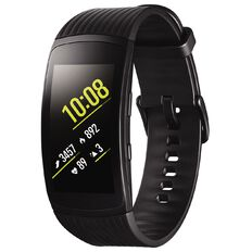 Samsung Gear Fit 2 Pro Large Black