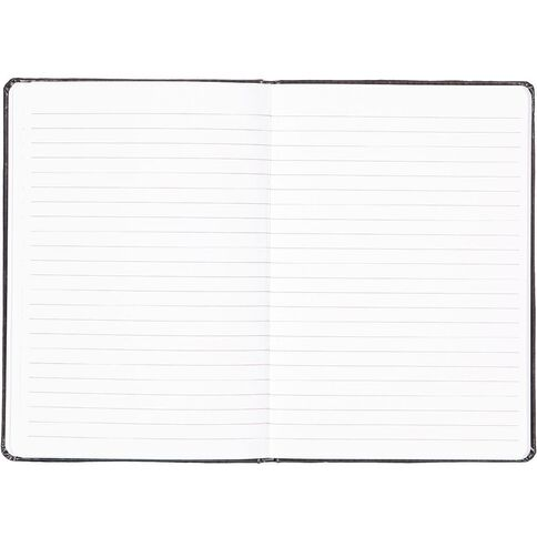 Avengers Thanos PU Notebook A5
