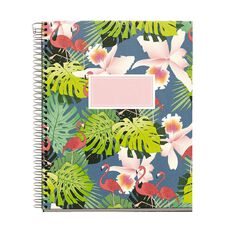 Miquelrius Notebook Flamingo A5