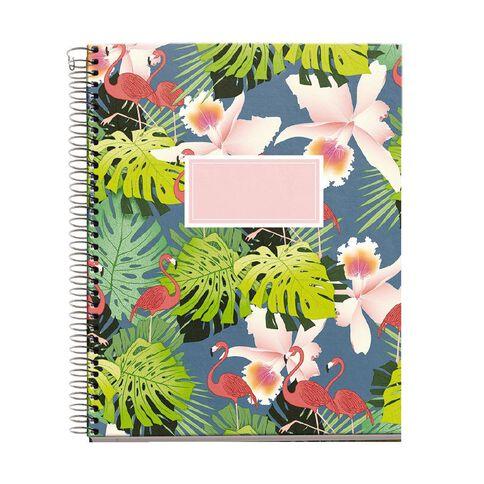 Miquelrius Notebook Flamingo A5