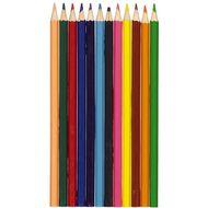Kookie Watercolour Pencils 12 Pack 12 Pack