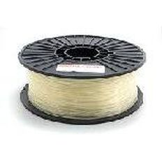 Makerbot 3D Printer Filament Natural 1Kg