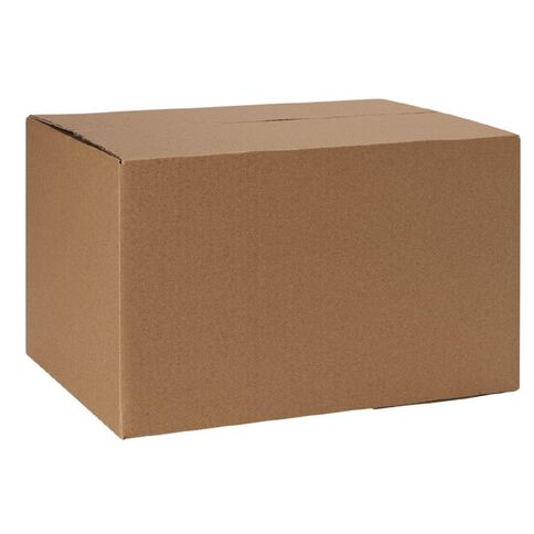 Impact Carton #5 430 x 330 x 255mm M3 0.0362
