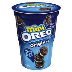 Oreo Mini Vanilla Cup 67g