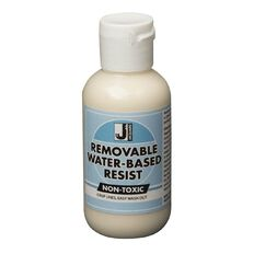 Jacquard Removable Waterbased Resistant 59.15Ml