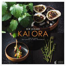 John Sands 2020 Compact Calendars New Zealand Kai Ora Food & Tea