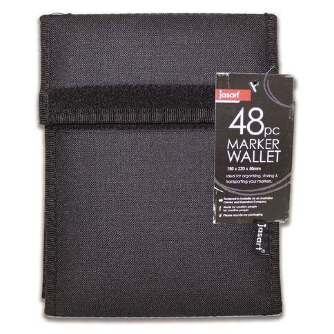 Jasart Marker Wallet 48