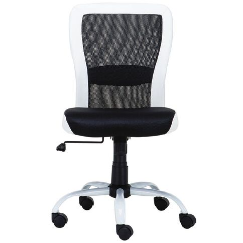 Workspace Neo Chair White