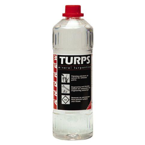 Andrew Mineral Turpentine 1L