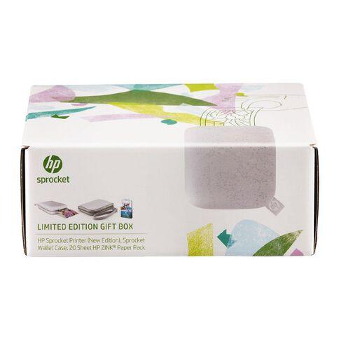 HP Sprocket Limited Edition Gift Box Luna