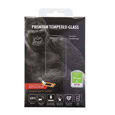 OMP Glass Screen Protector iPhone 6 Clear