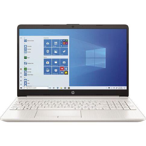 HP 15-Inch Notebook - 15S-DU3028TU
