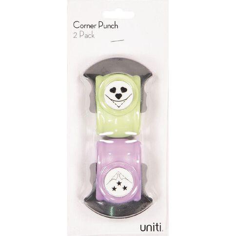 Uniti Corner Punch 2 Pack