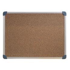 Quartet Penrite Corkboard 1200 x 900mm