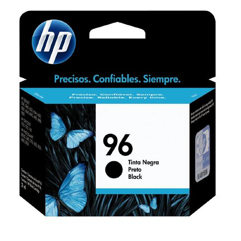 HP Ink 96 Black (860 Pages)