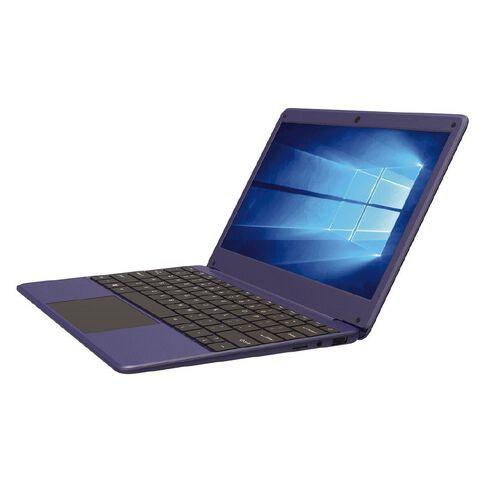 Everis 11.6 inch Laptop Dual Band E2025 Deep Blue