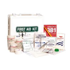 Protec First Aid Kit Comprehensive Pack
