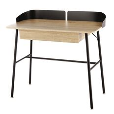 Workspace Finn Desk Black