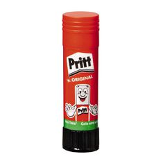 Pritt Glue Stick 20g Red