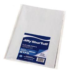 Jiffy Shurtuff ST#5 420 x 450 500 PACK