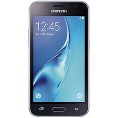 Spark Samsung Galaxy J1 2016 Locked Black