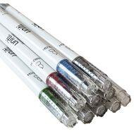 Uniti Dual Ended Brushmarkers Metallic 10 Pack