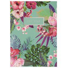 Uniti Soft Tropic Leather Notebook A4