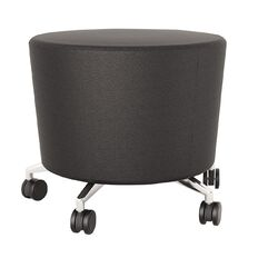 Chairmaster Cookie Stool Black PU Black