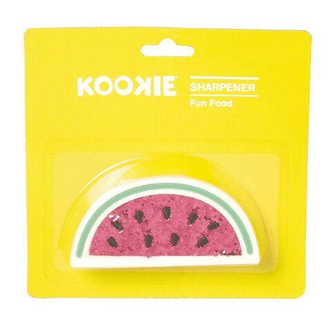Kookie Funfood Watermelon Pencil Sharpener