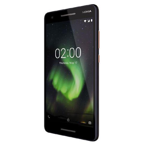 Spark Nokia 2.1 Locked Bundle Blue