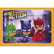 PJ Masks Frame Tray Puzzle 35 Piece Assorted
