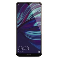 2degrees Huawei Y7 Pro Black