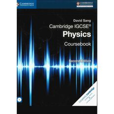 Igcse Year 11 Physics Coursebook