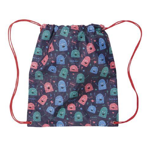 WS Swim Bag Monster 325 x 390mm