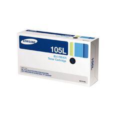 Samsung Toner MLTD105L Black (2500 Pages)
