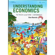 Ncea Year 11 Understanding Economics