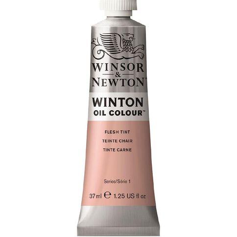 Winsor & Newton Winton Oil Paint 37ml Flesh Tint Pink