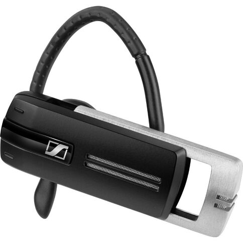 Sennheiser Presence Business Bluetooth Headset Black