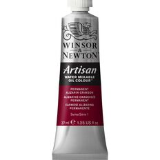 Winsor & Newton Artisan 37ml 468 Permanent Alizarin Crimson Red