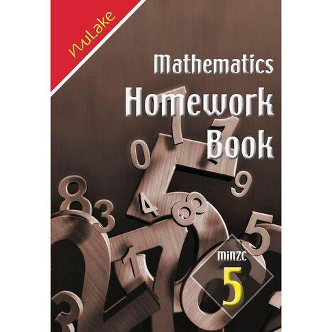 Year 10 Mathematics Homework Book