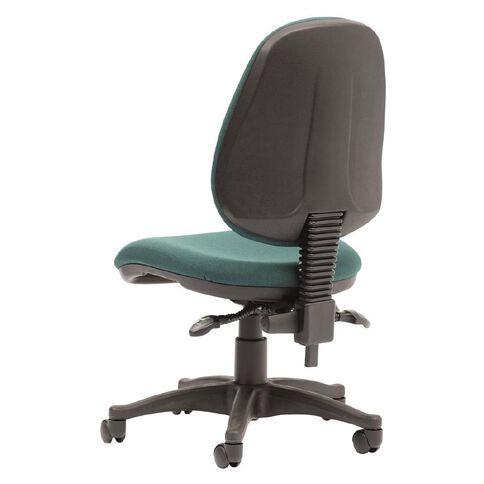 Chairmaster Apex Highback Chair Evergreen Green