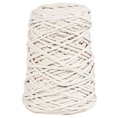 Uniti Macrame 4mm Natural