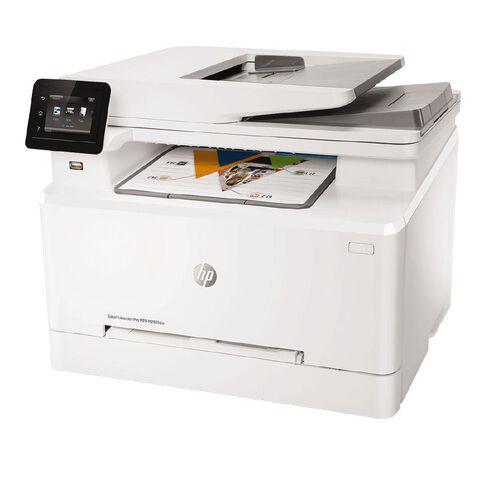 HP MFP M283FDW Colour LaserJet Pro