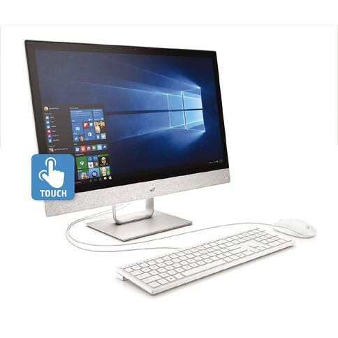 HP Pavilion 24-r042a 23.8 inch All-in-One Desktop
