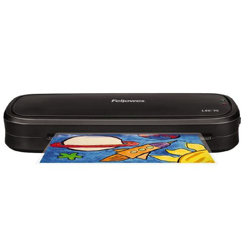 Fellowes Laminator L80 A4
