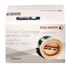 Fuji Xerox Toner CT201610